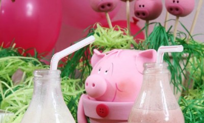 DIY-garden-decor-table-idea-flower-pot-piggy-polymer-clay