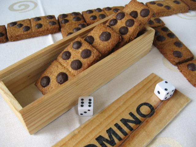 brown sugar domino cookies recipe fun tasty kids