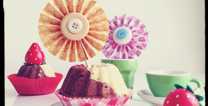 cool-cupcake-decorating-ideas-diy-paper-wheels-toothpick