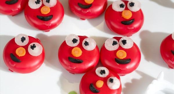 Decoration ideas with Mini Babybel cheese – Cute party appetizers