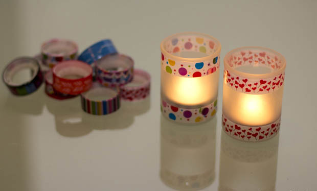 decorating-candle-votivs-washi-tape