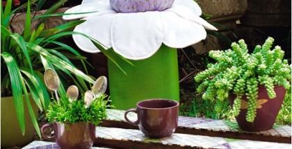 diy-garden-stool-tin-paint-can-gallon-cute-flower
