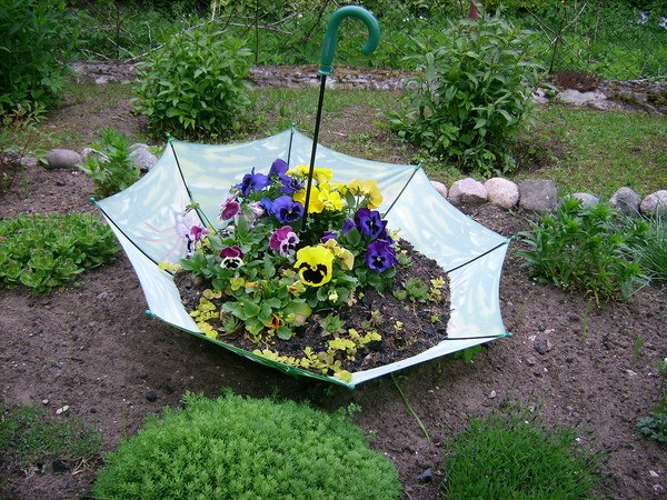 Garden decorating ideas on a budget Easy DIY projects