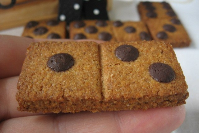 sugar cookies recipe domino cookies baking fun food