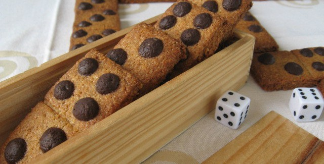 sugar cookies recipe how to make domino cookies