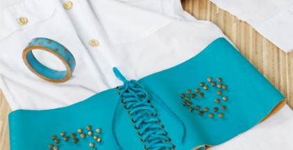 summer-diy-fashion-accessories-wide-turquoise-belt-corset