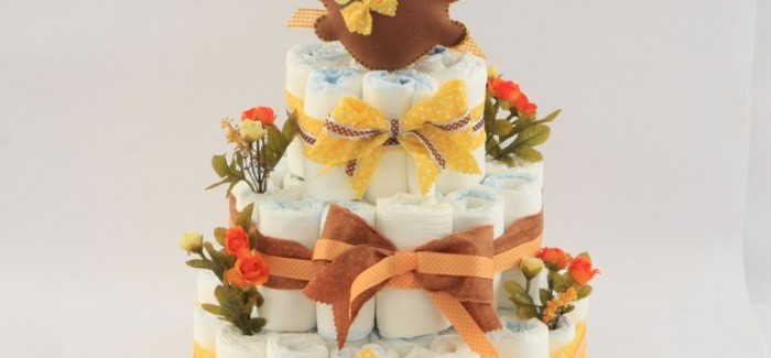 cake is one of the best baby shower gift ideas and ideal for baby ...