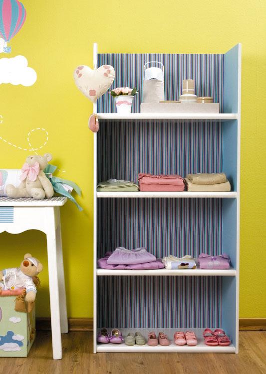 6 diy baby room decor ideas make air balloon themed
