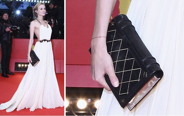 diy book clutch bag tutorial red carpet chic