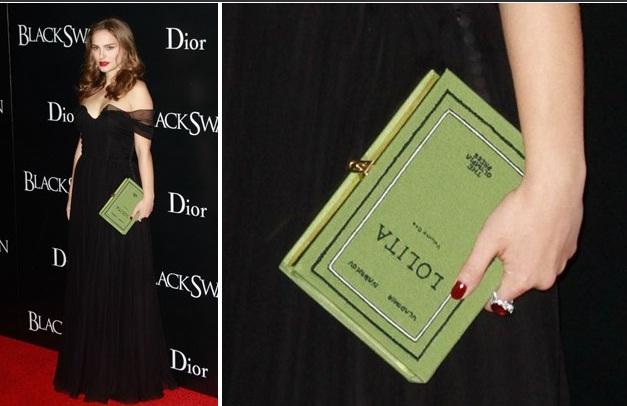 diy book clutch fashion project tutorial