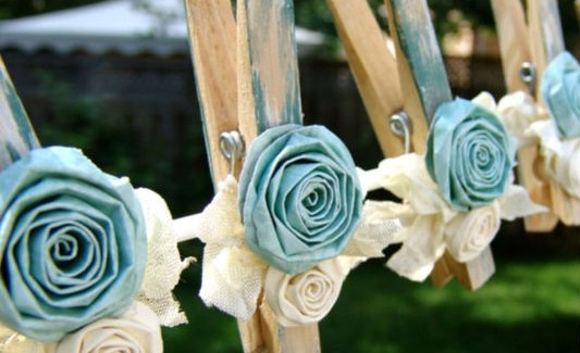 16 creative decorating ideas and crafts with clothespins