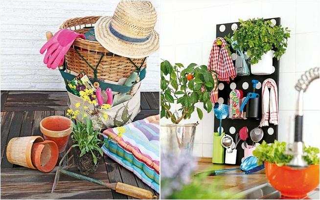 diy-projects-storage-ideas-garden-tools-organizer-kitchen-utensils