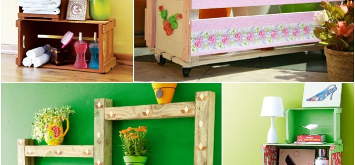 3 cheap diy furniture projects ideas to reuse wooden for Reuse furniture ideas