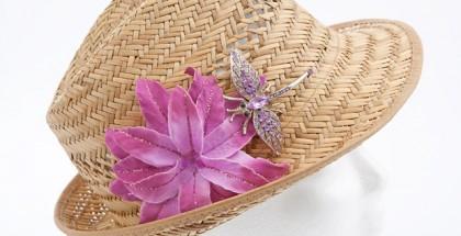 jazz-up-summer-straw-hat-faux-flower-brooch