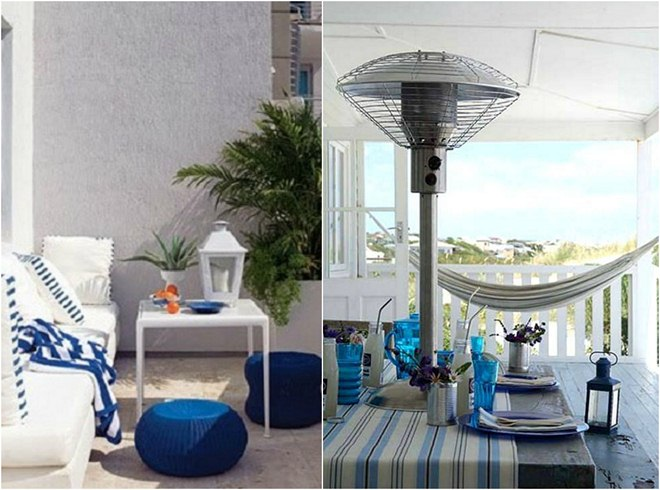 summer-decorating-ideas-terrace-balcony-white-blue-theme
