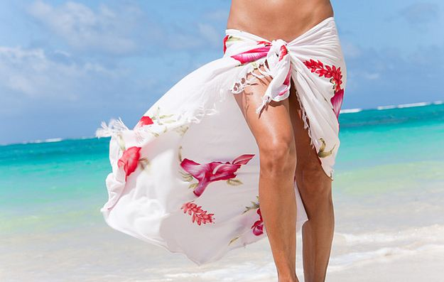 diffrent-ways-tie-sarong-dress-pareo-skirt-beach