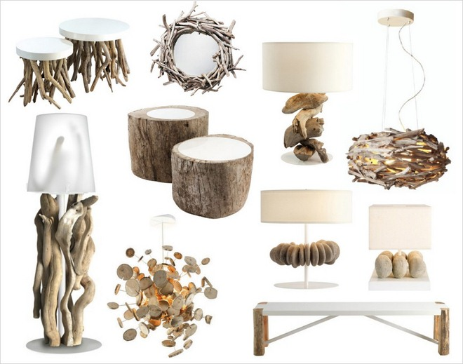 DIY Driftwood Decor Ideas For A Sea inspired Home