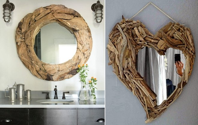 Diy Driftwood Decor Ideas For A Sea Inspired Home Decor