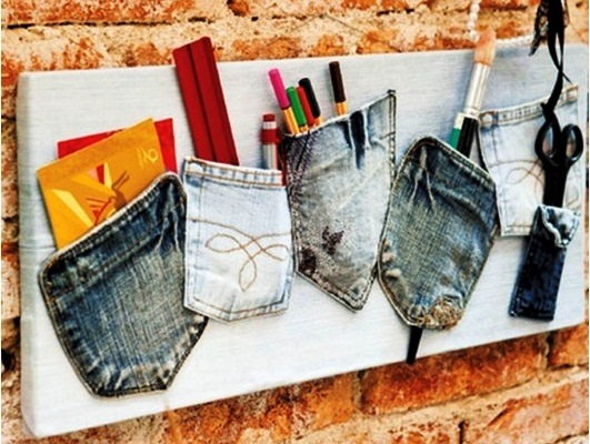 What To Do With Old Jeans 4 Diy Ideas For Recycling Denim