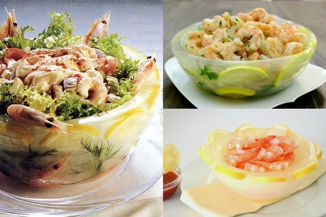 summer-decorating-ideas-ice-bowl-cocktail-shrimps