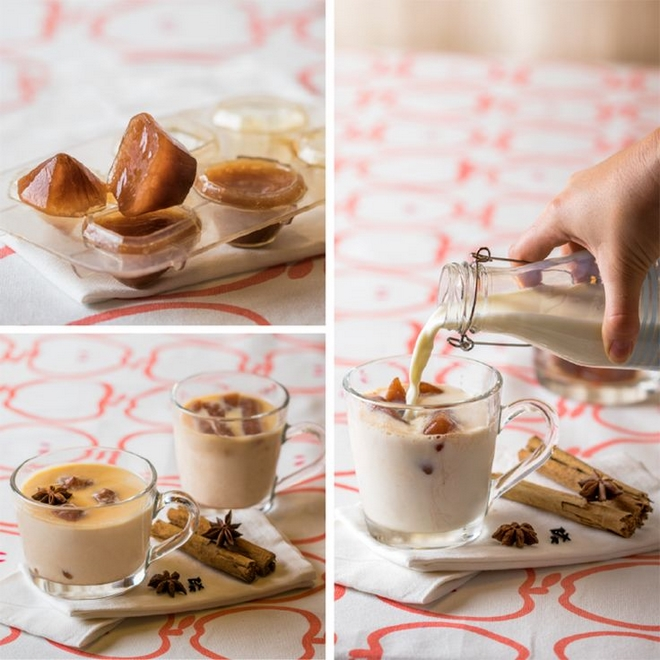 summer-decorating-ideas-ice-cubes-tea-milk-latte