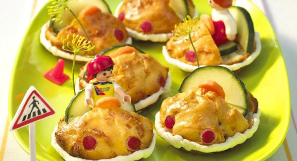 18 fun appetizers and snacks recipes for kids party or adult dinner