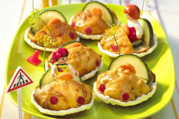 18 Fun Appetizers And Snacks Recipes For Kids Party Or