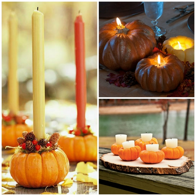 Diy fall pumpkin decor do it your self