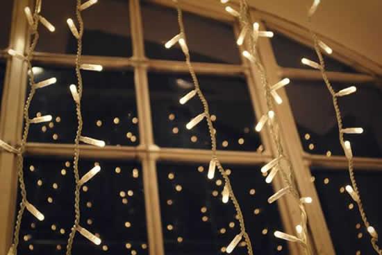 christmas window decoration ideas christmas-lights-strings
