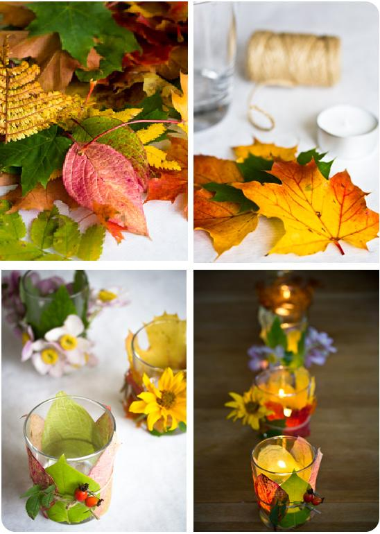 diy-candle-votives-autumn-leaves-fall-crafts