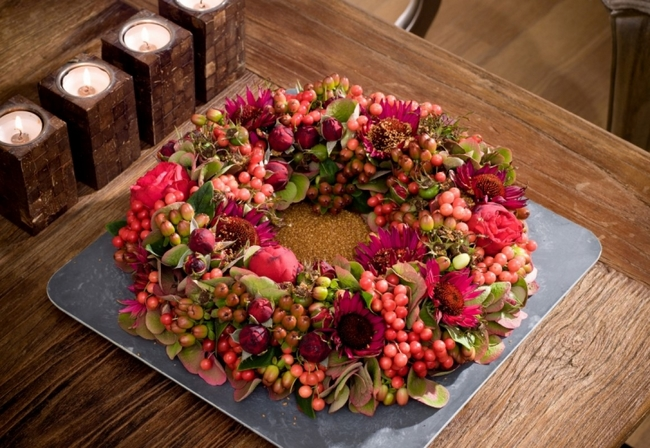 40 Nature Inspired Fall Decorating Ideas And Easy Diy Decor