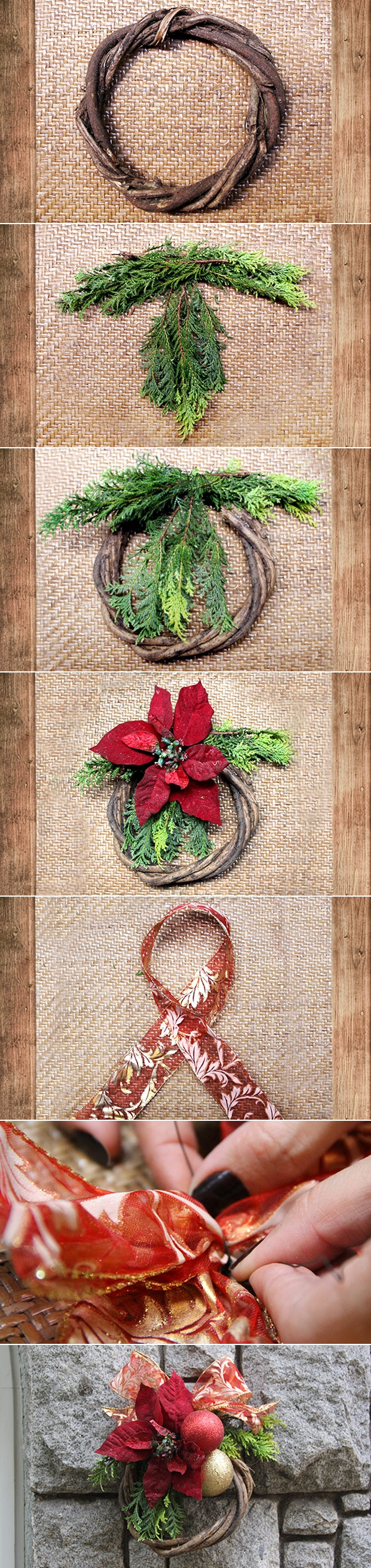 homemade-christmas-wreath-tutorial-wood