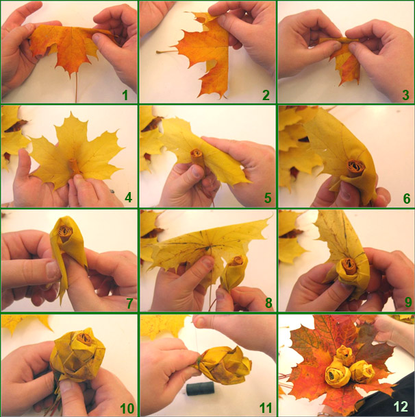 nature-inspired-fall-decorating-ideas-diy-fall-leaf-roses-tutorial