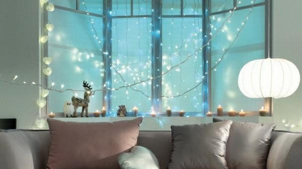 Easy Hang Christmas Lights
