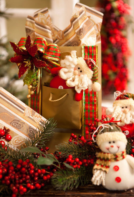 Inexpensive Christmas Gift Ideas