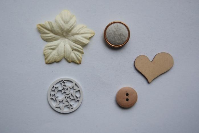 diy christmas fir tree embellishment rhinestones decoupage materials
