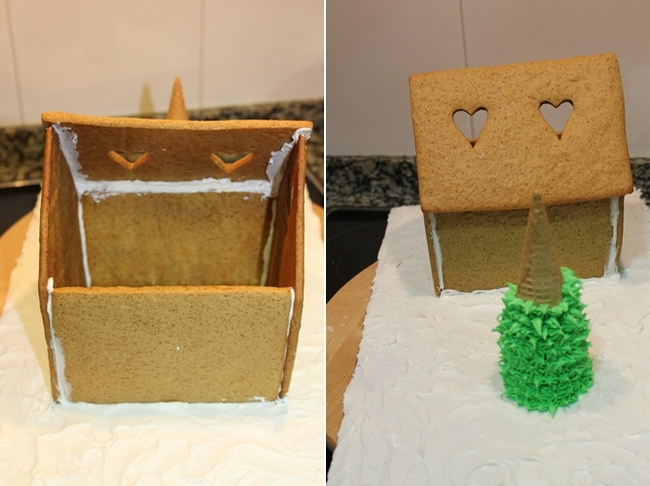gingerbread-house-assembling-parts-bonding-glazing