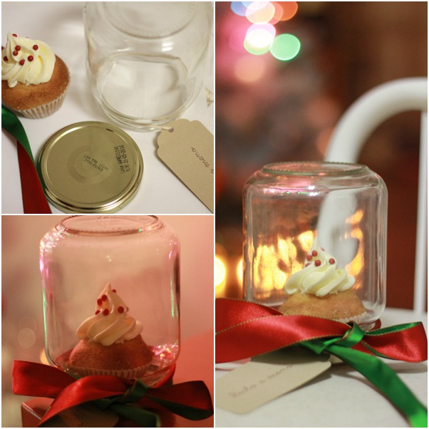 10 homemade christmas gift ideas easy diy projects for for Diy gift projects