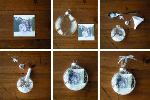 homemade-christmas-gift-ideas-sweethearts-photo-tree-ornament -