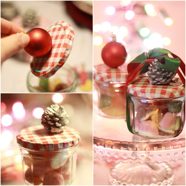 Homemade christmas gift ideas easy diy projects for