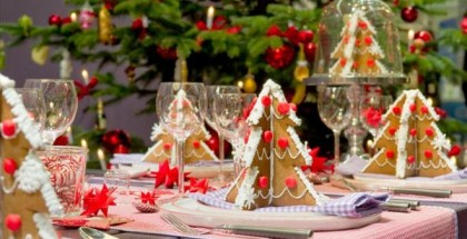 homemade-edible-christmas-trees-festive-dining-table-idea