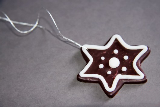 handmade-christmas-ornaments-polymer-clay-star-ornament