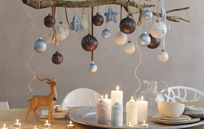 Hanging Christmas Decorations Diy.23 Last Minute Diy Christmas Decorations And Inspirations
