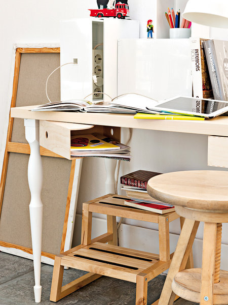 Beautiful 13 DIY Home Office Organization Ideas  How To Declutter And Decorate