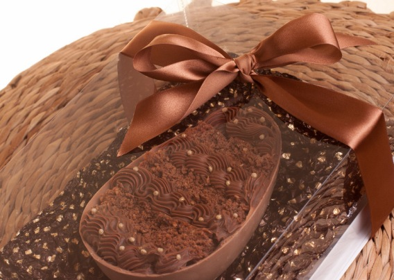 easter delicious food ideas chocolate egg gift festive idea