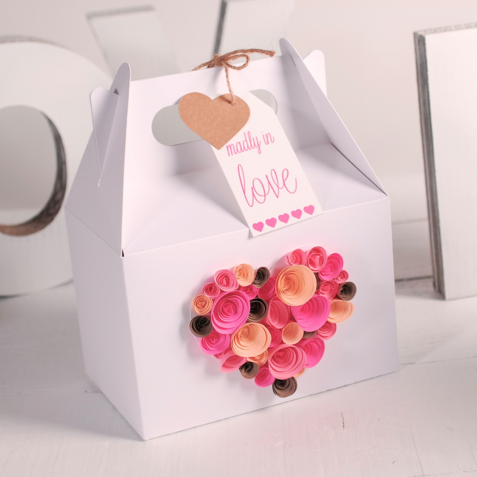 Ideas For Decorating Valentine Box: Gift Wrapping Ideas For Valentines Day