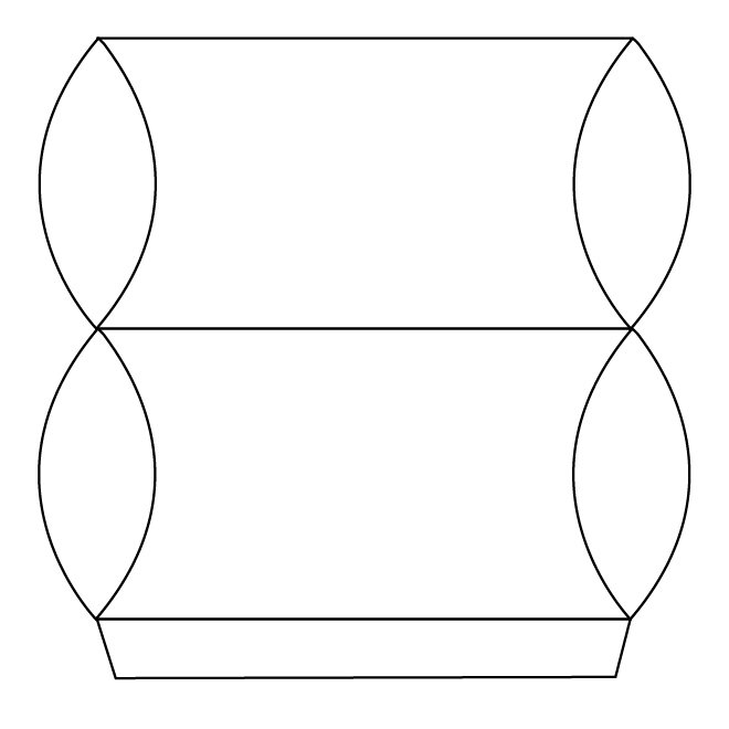 Free Printable Template For The Packaging Box