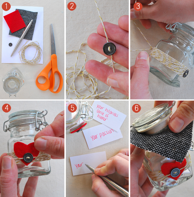 Homemade Valentine's Day gifts for him – 8 small yet romantic ...