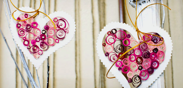 valentines-day-craft-idea-for-kids-quilling-paper-heart-different-colored-spirals
