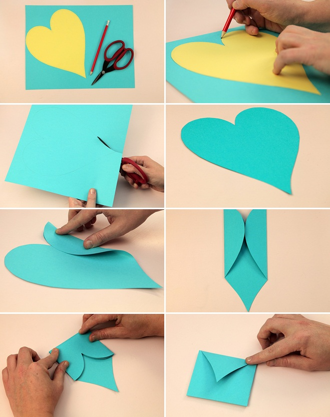 Valentine 39 s day crafts for kids easy ideas for sweet - Muttertags bastelideen ...